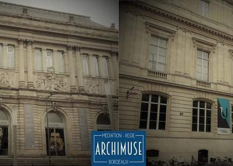 Autour De Pey-berland : Héritages Universitaires à Bordeaux