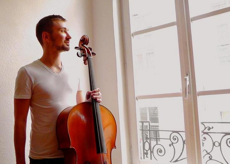 Récital de Violoncelle 'Autour des Suites de Bach' à Tours en Savoie