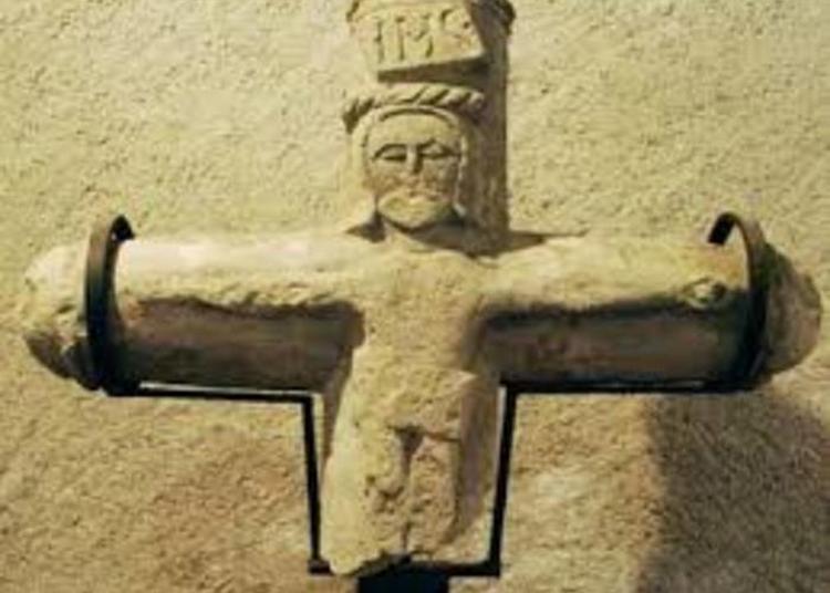 Autour Du Christ Du Toral - 775 Ans De La Charte De Franchise à Charroux