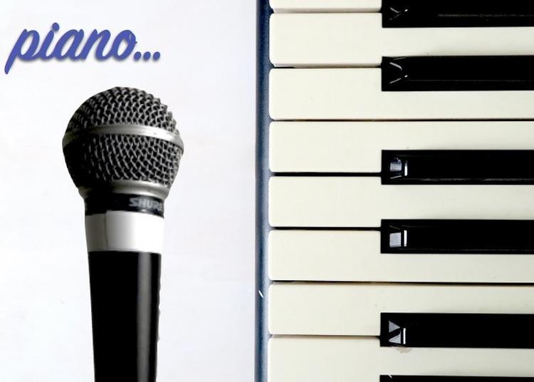 Autour du piano à Dijon