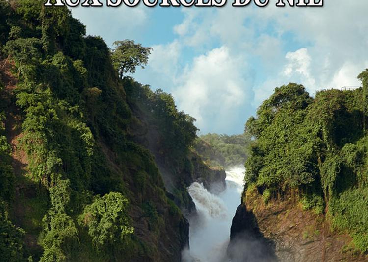 Aux Sources Du Nil à Thiers