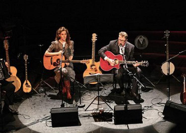 Avalanche Quartet à Nantes