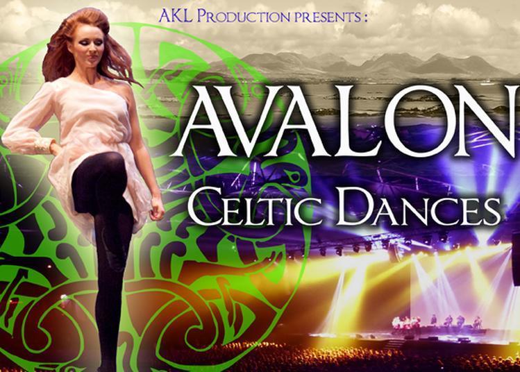 Avalon - Celtic Dances à Bordeaux