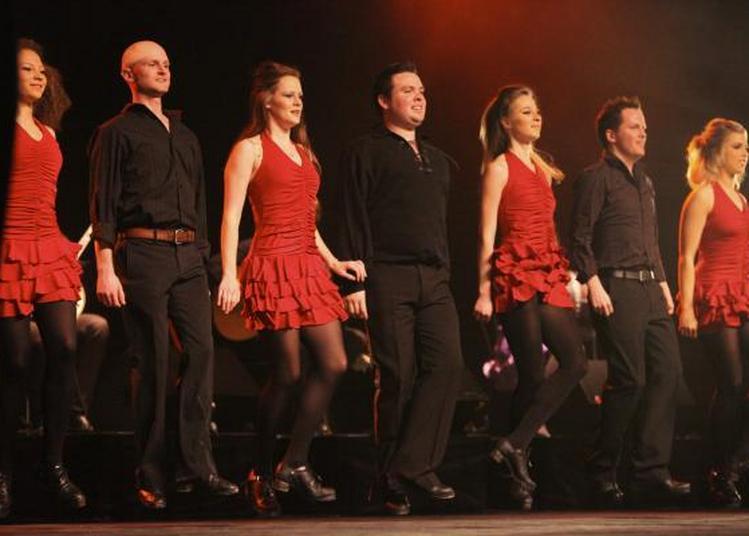 Avalon Celtic Dances à Chaponnay