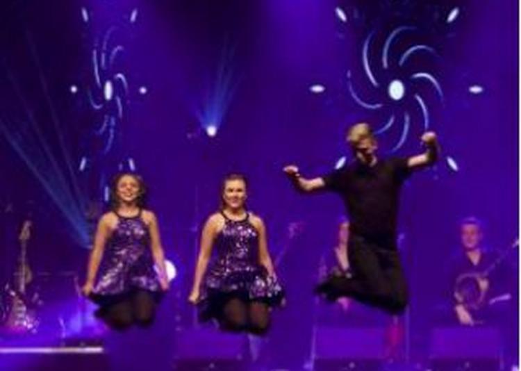 Avalon Celtic Dances à Tourlaville