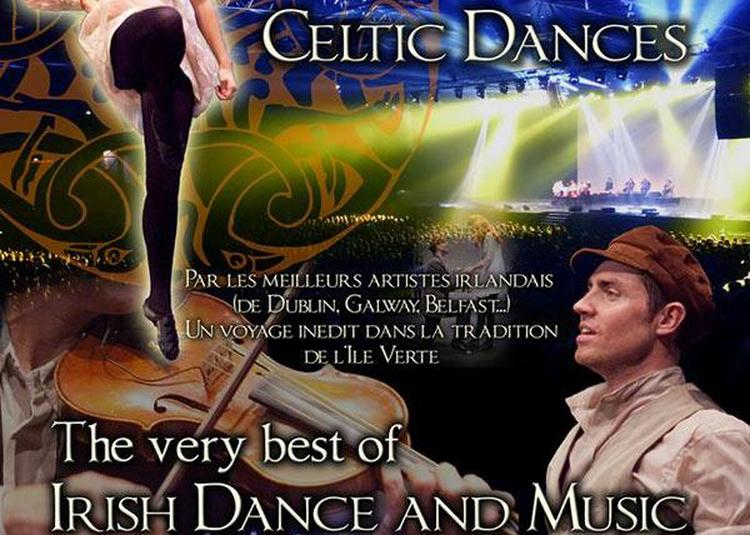 Avalon Celtic Dances à Mende