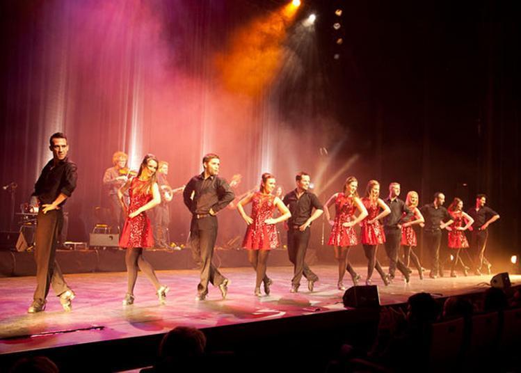 Avalon Celtic Dances à Murs Erigne