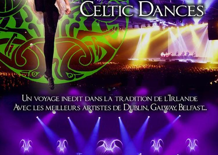 Avalon Celtic Dances à Davezieux