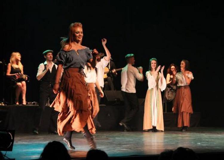 Avalon Celtic Dances à Haute Goulaine