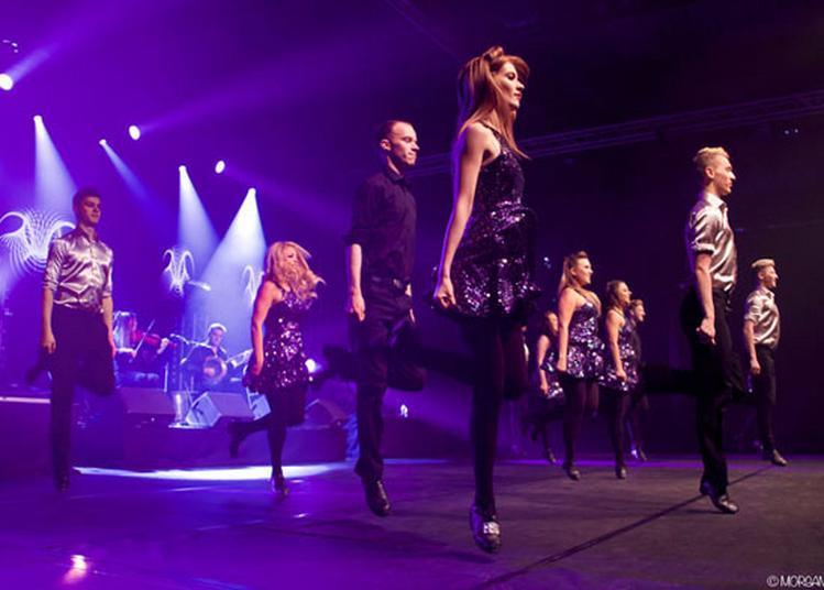Avalon Celtic Dances à Saint Mars la Jaille