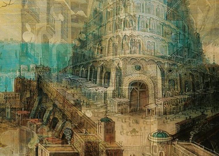 Avant-première Documentaire : Echos de Babel à Lyon