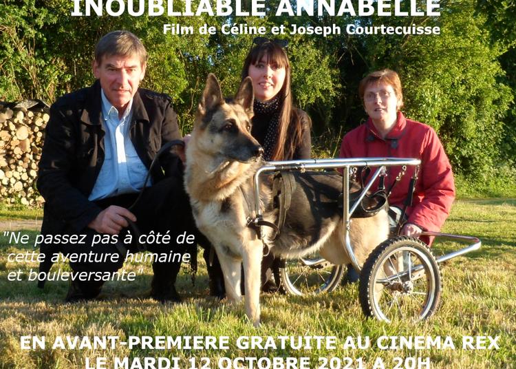 Avant-première Du Film Inoubliable Annabelle à Abbeville