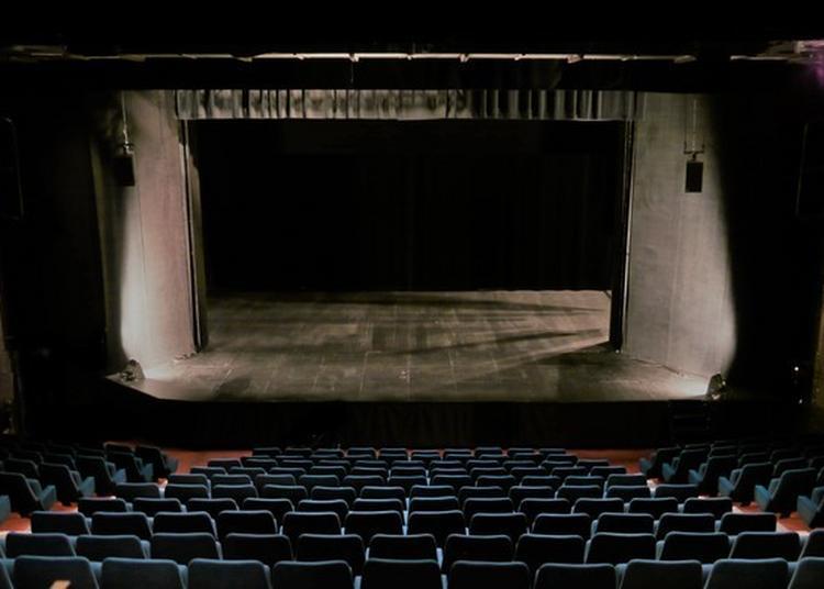 Aventure En Coulisses En 3 Actes Au Théâtre De La Renaissance à Oullins