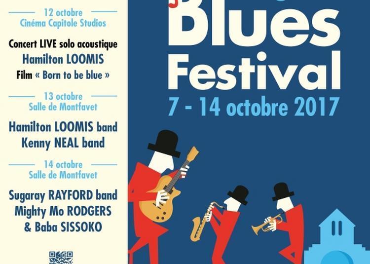 Avignon Blues Festival 2017 - Sugaray Rayford/Mighty Mo Rodgers & Baba Sissoko