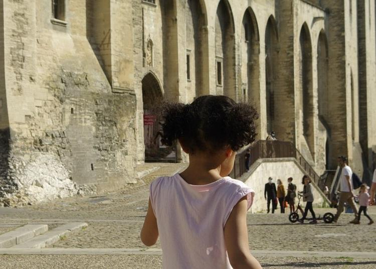 Avignon Raconté Aux Enfants Par Avignon Tourisme