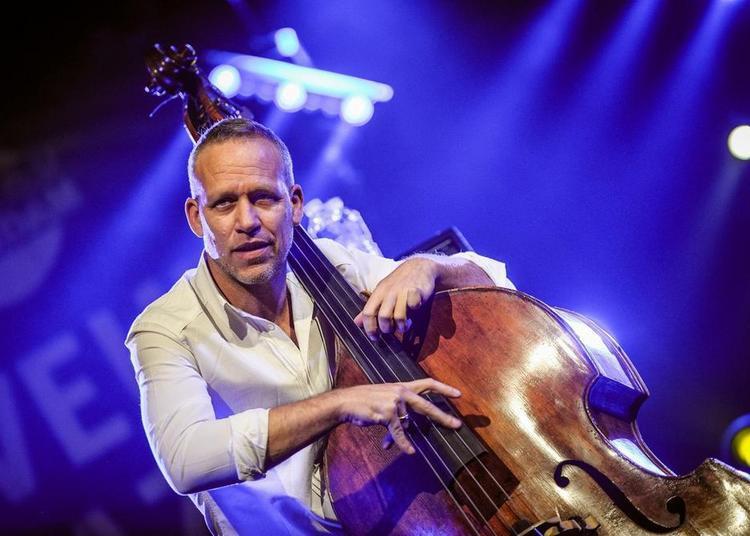 Avishai Cohen Trio à Neuilly sur Seine