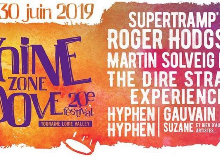 Avoine Zone Groove 2019