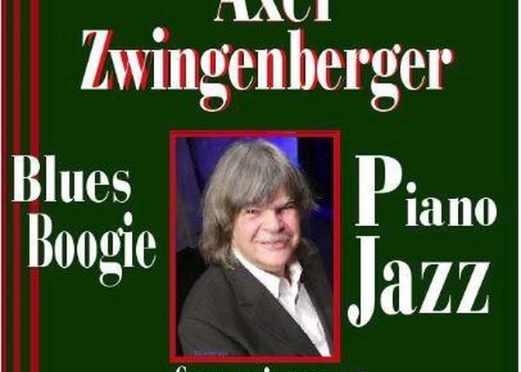 Axel zwingenberger à Paris 7ème