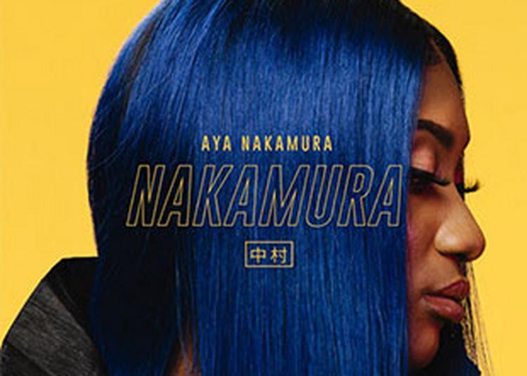Aya Nakamura à Nantes