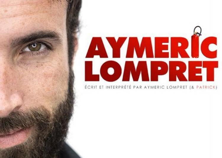 Aymeric Lompret à Avignon