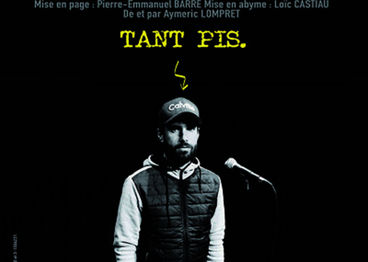 Aymeric Lompret à Nantes