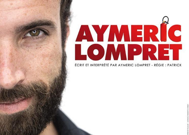 Aymeric Lompret à Toulouse