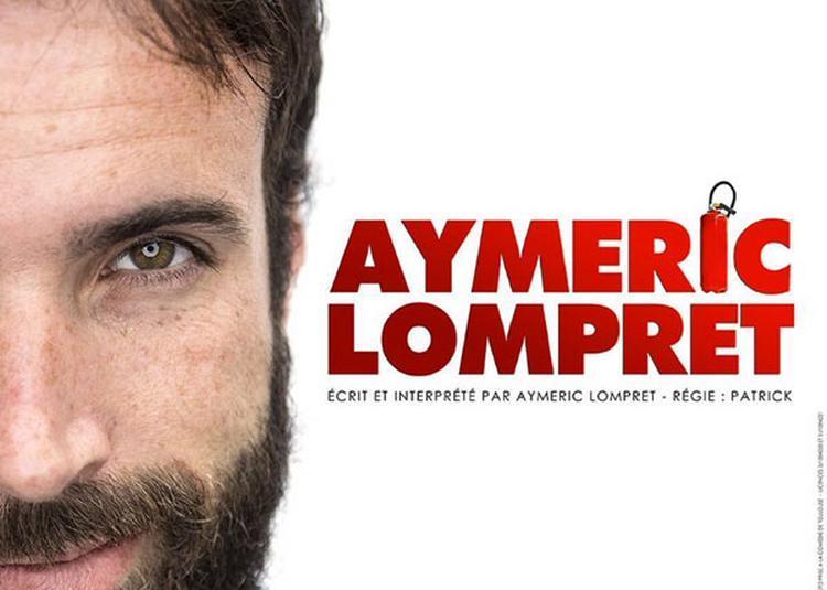 Aymeric Lompret à Paris 2ème