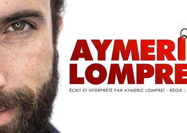 Aymeric Lompret - Sentier des Halles à Paris 2ème