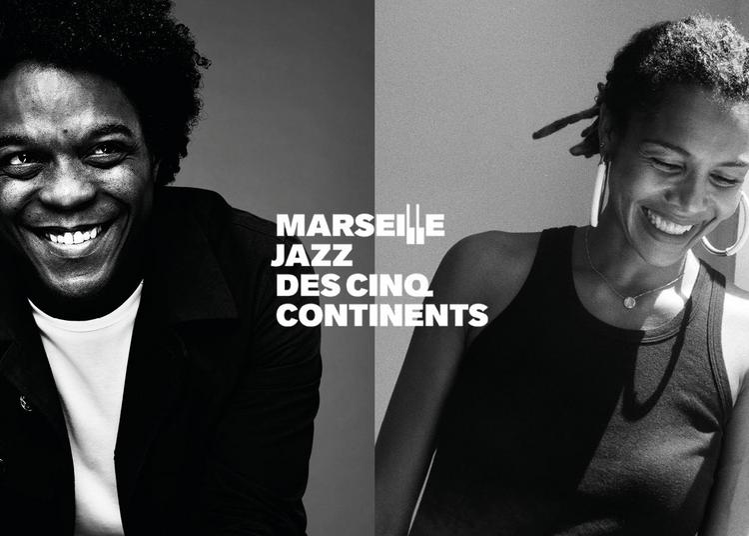 Ayo / Chassol & Friends à Marseille