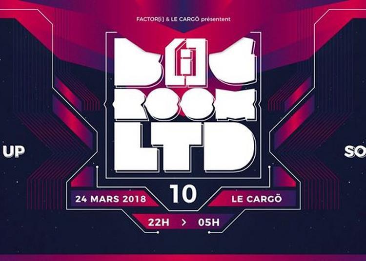 B[i]G ROOM LTD #10ans à Caen