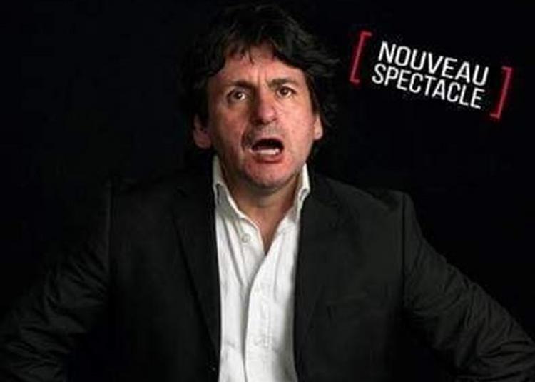 Babass Dans Pas Tout Seul... à Lyon