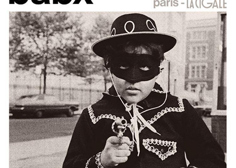 Babx à Paris 18ème