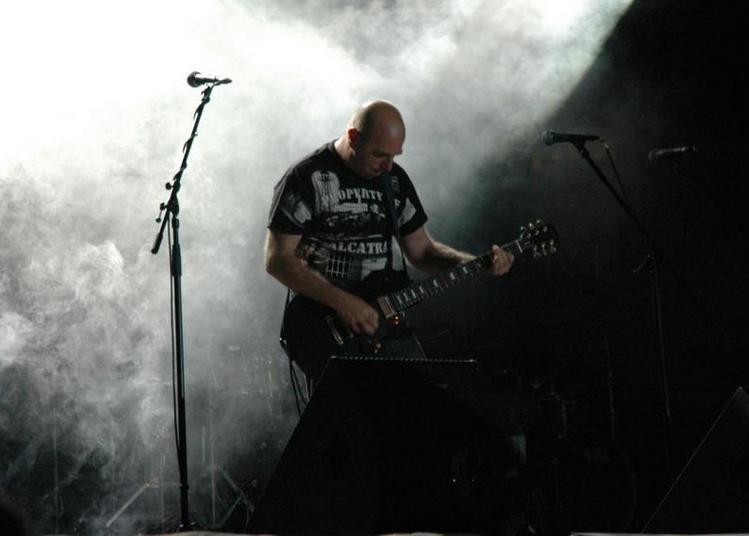 Babymetal - Metal Galaxy Tour à Paris 18ème