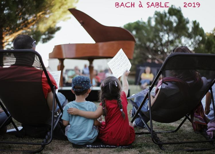 Bach à Sable à Bourgoin Jallieu