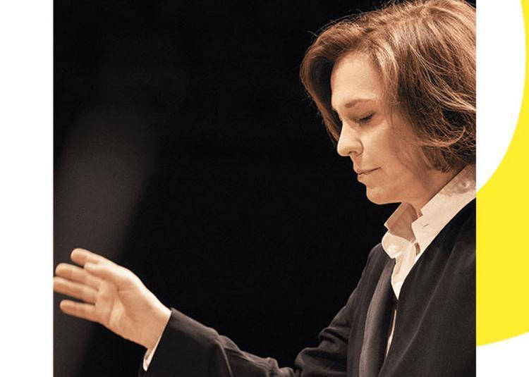 Bach - Oratorio De Noel - Partie 1 à Boulogne Billancourt