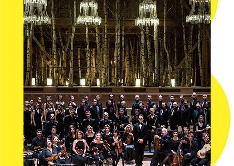 Bach - Passion Selon Saint Matthieu à Boulogne Billancourt
