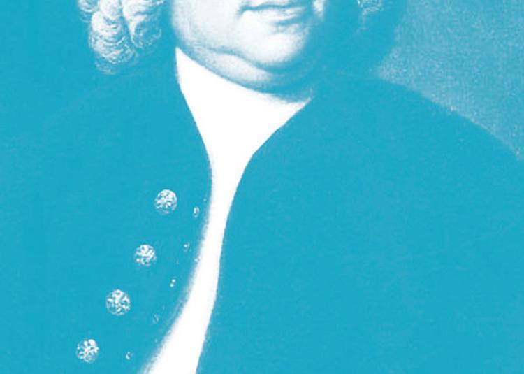 Back To Bach - Aria Voce à Reze