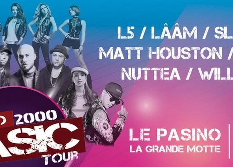 Back To Basic 2000 à La Grande Motte