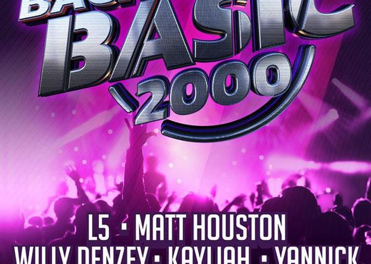 Back To Basic 2020 à Amneville