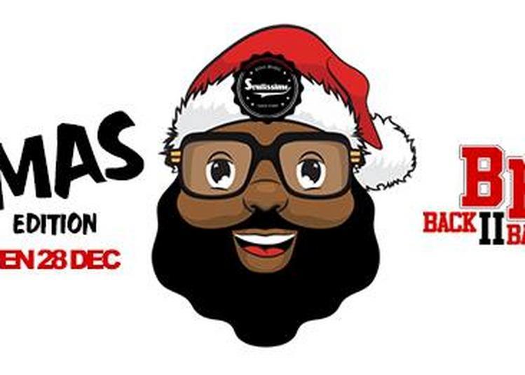 Back To Basics XMAS Edition - Hip Hop, Rnb Et Dancehall à Paris 7ème