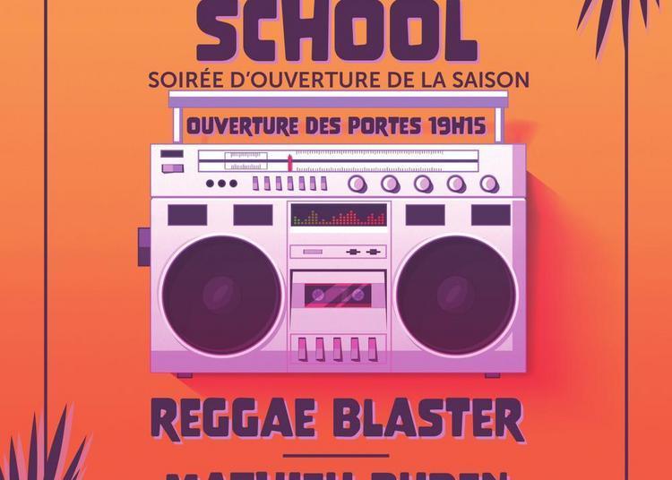 Back To School à Villebon sur Yvette