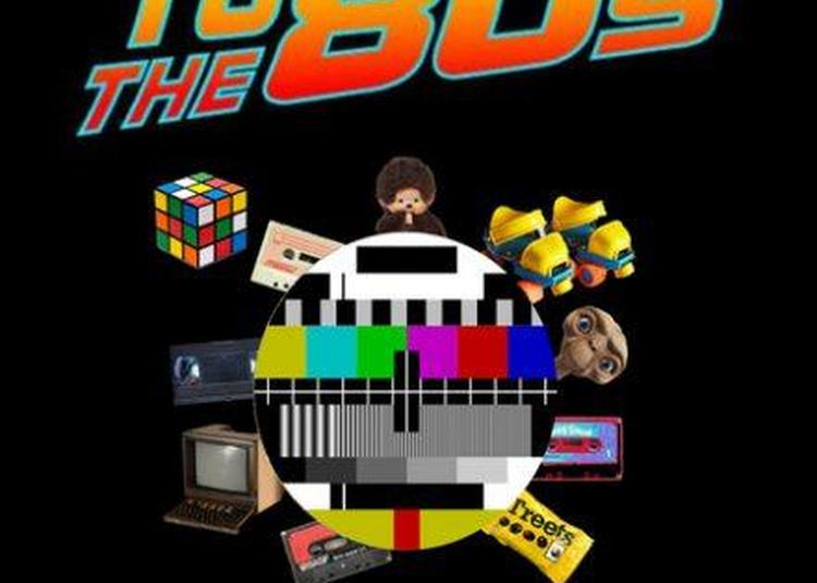 Back to the 80's à Breal Sous Montfort