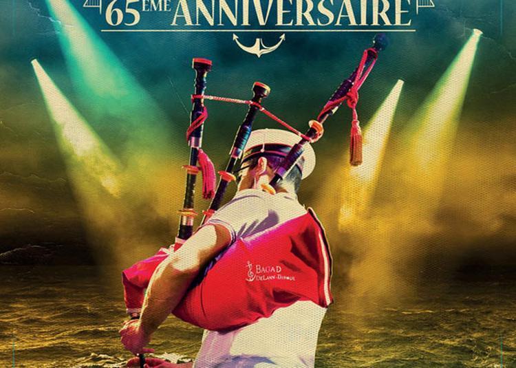 Bagad De Lann Bihoue à Angers