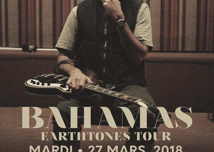 Bahamas à Paris 20ème