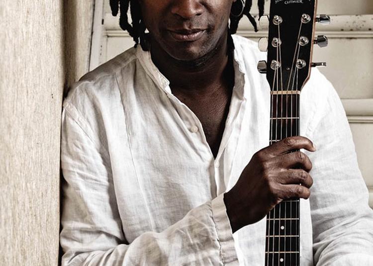 Bai Kamara Jr à Paris 1er