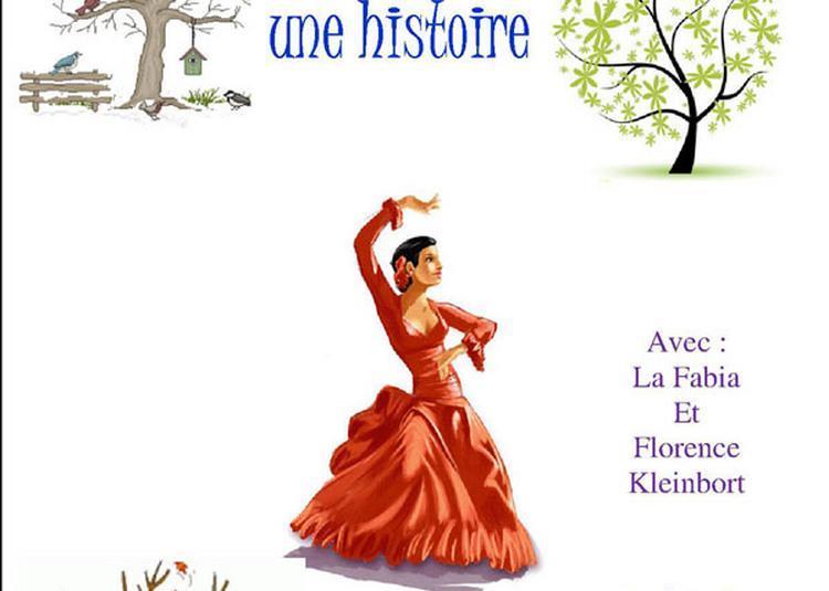 Baila Me Une Histoire à Marseille