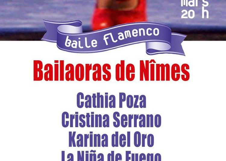 Bailaoras De Nimes