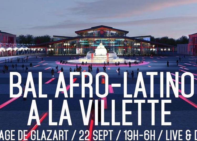 Bal Afro-Latino à Paris 19ème