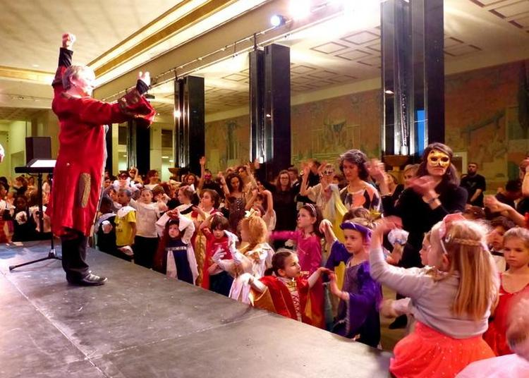 Bal Baroque Au Musée ! à Brest