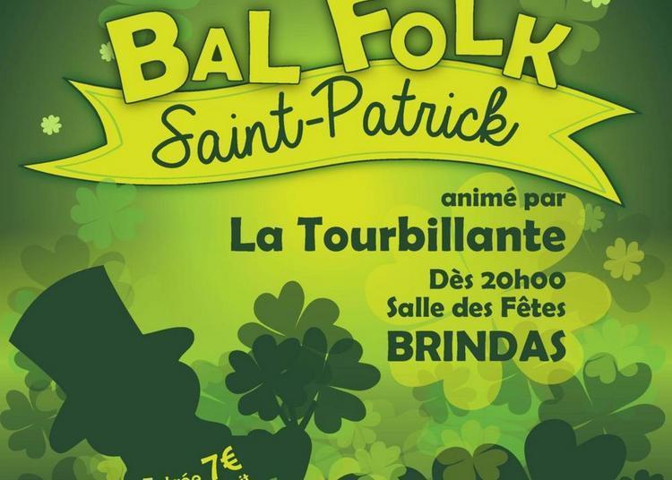 Bal Folk de la Saint Patrick à Brindas